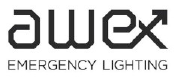 awex emergency lighting